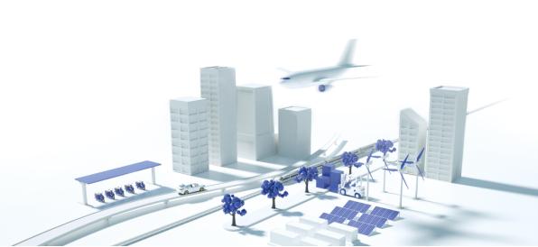 天能锂电参加2021ITES深圳工业展,布局五大领域打造全球标杆
